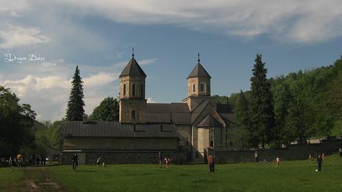 church monastery orthodox ortodox manastir pravoslavlje pravoslavni dubica mostanica pravoslavniž