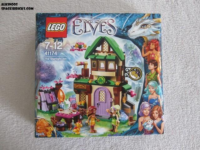 Lego Elves 41174 p1