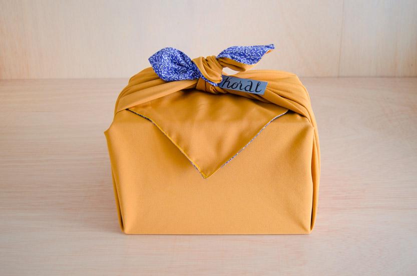 furoshiki bufanda
