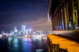 Victoria Harbour ~ Lights