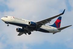 Delta Air Lines | Boeing 737-800 @ JFK