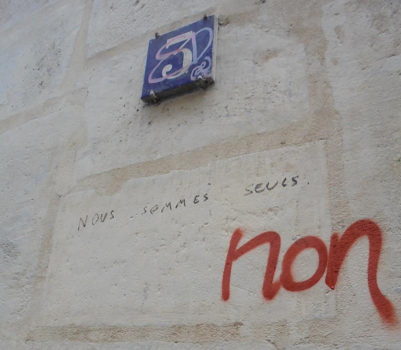 Rue du Petit Musc, No 3