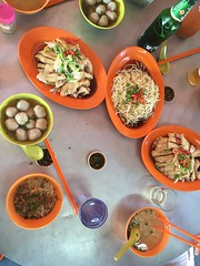 Ipoh Ong Kee Chicken Rice