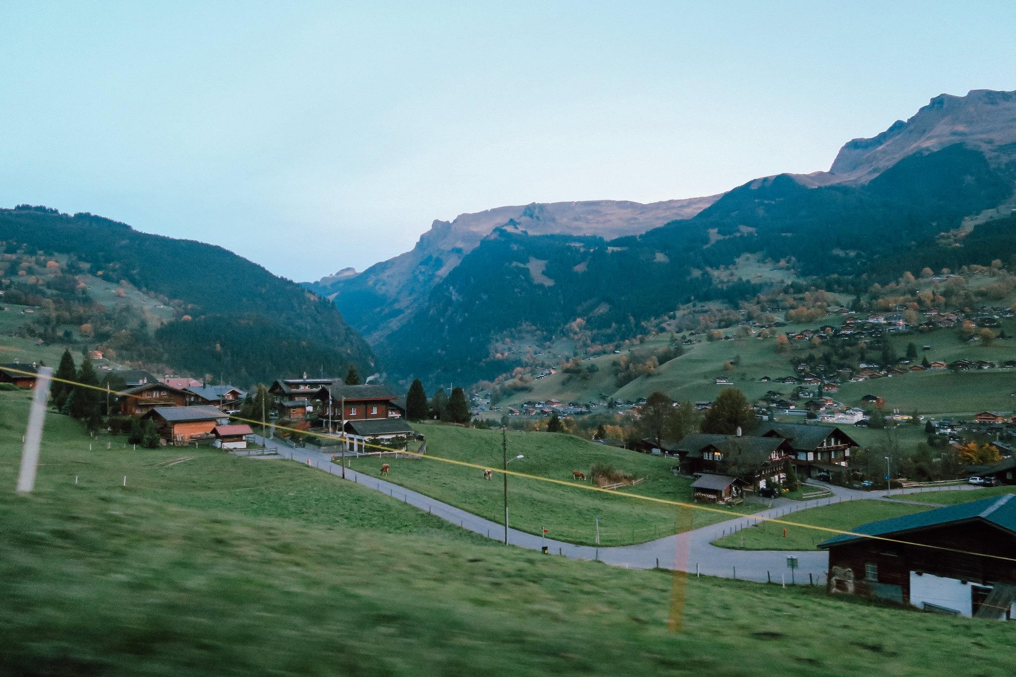 Jungfraujoch (1 of 33)