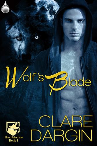 Wolf's Blade