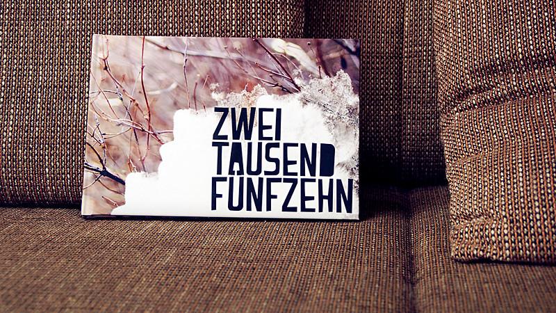 Fotobuch 2015