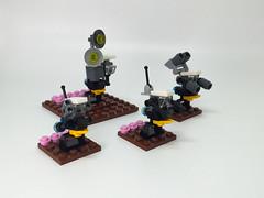 The Juniors Squadron