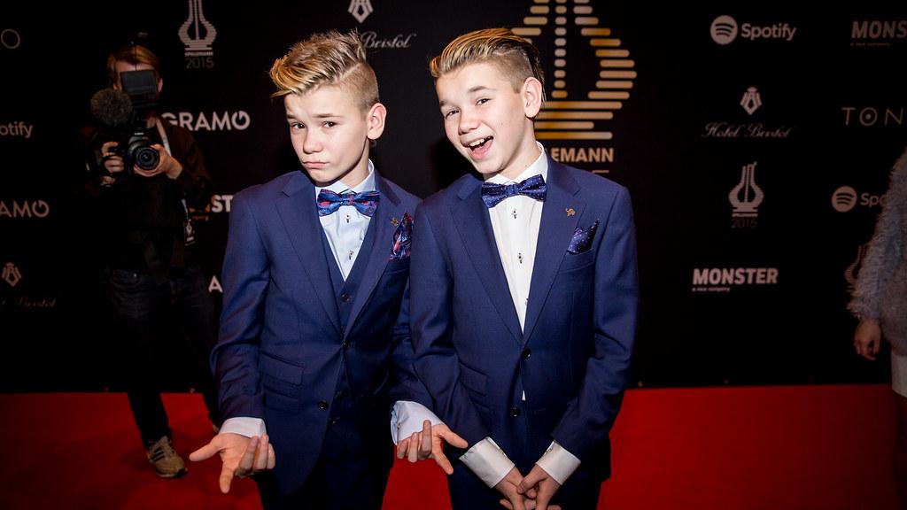 Marcus & Martinius