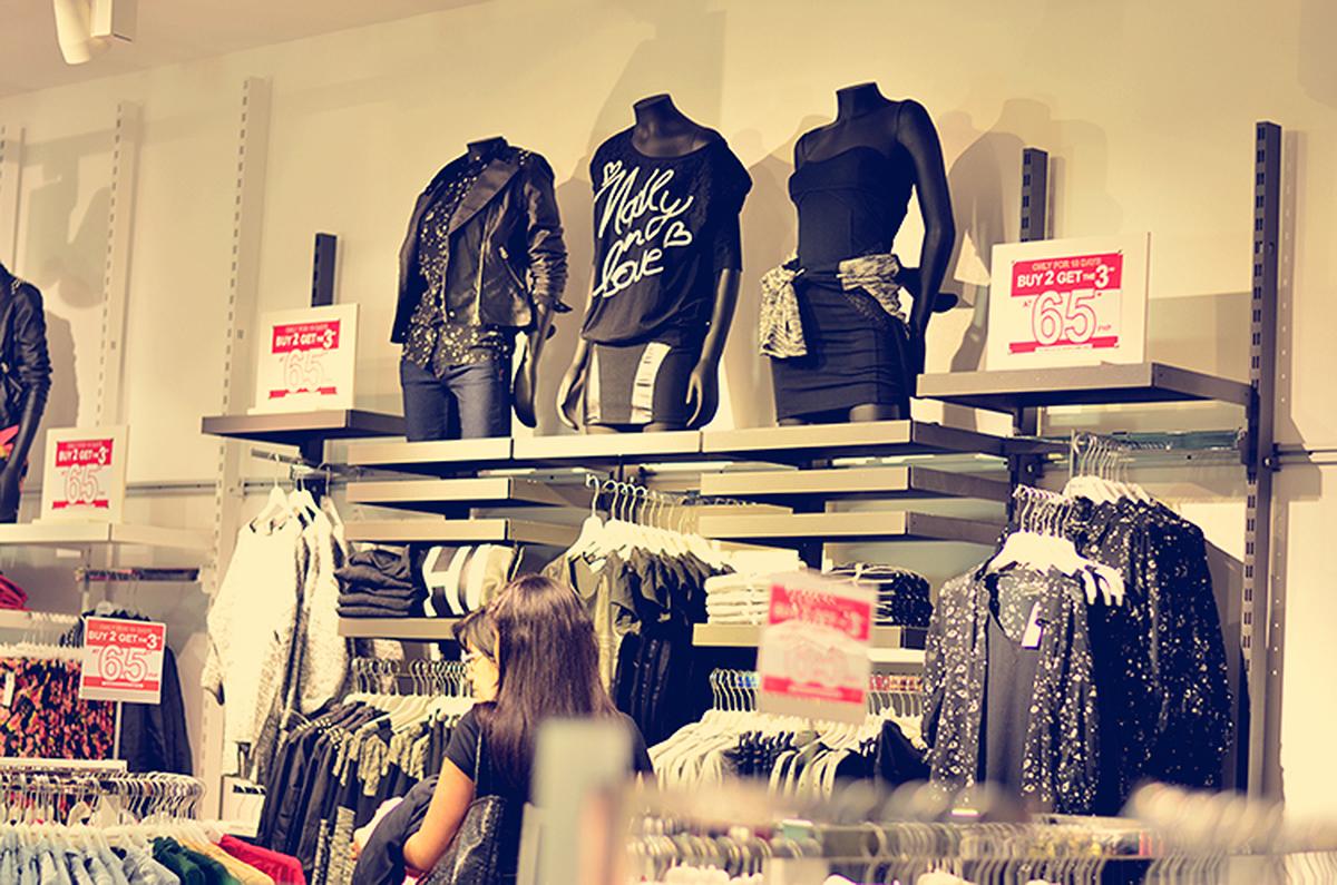 Terranova store 6