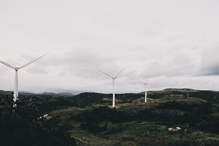 Pililla Wind Farm