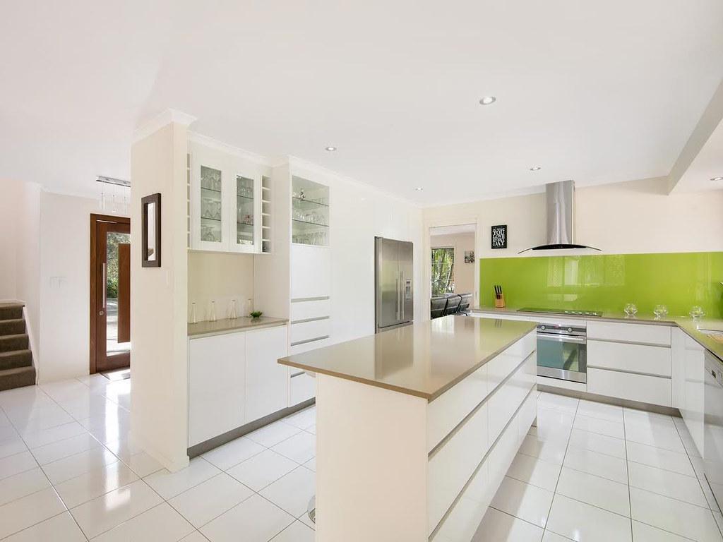 Kitchen renovation company serving Forestdale Brisbane