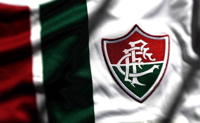 Treino do Fluminense - 23/02/2016