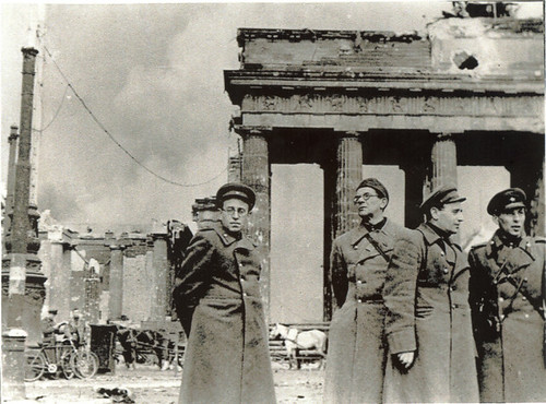 Vasilij Grossman Berlino 1945