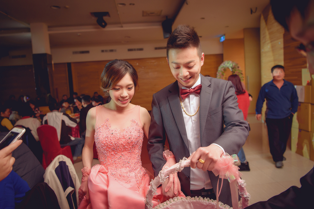 20151230后里東達婚宴會館婚禮記錄 (779)