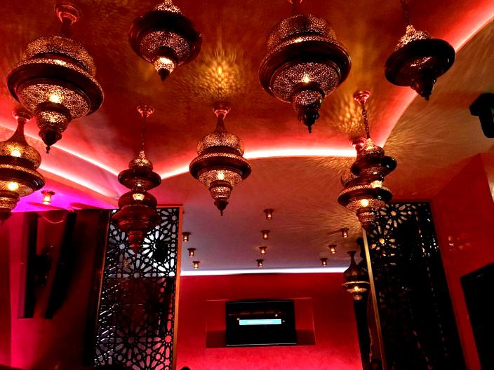 Le Baroush Restaurant Geneva (04)