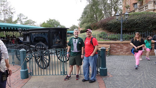 KennythePirate in the Parks Magic Kingdom Feb 23 2016 (75)