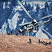Aerospatiale AS-532UL Cougar T-333 AXALP 2015 by The best from aviation