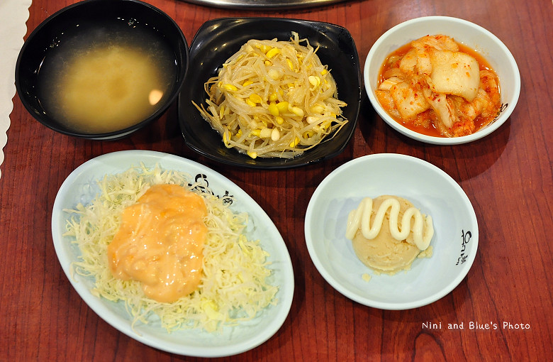 柳家韓式料理公益路12