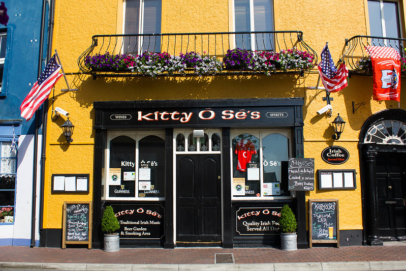 Colours Of Kinsale