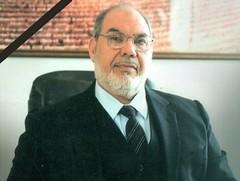 Sheikh Taha Jabir Al Alwani