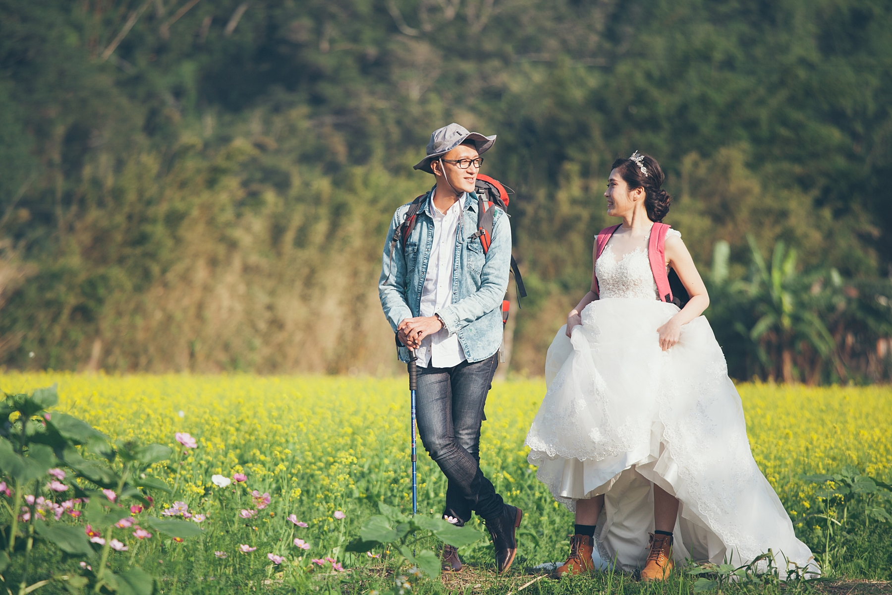 婚禮攝影,婚攝,婚禮記錄,新竹,煙波大飯店,底片風格,自然