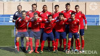 Paiporta CF v CF Lliria