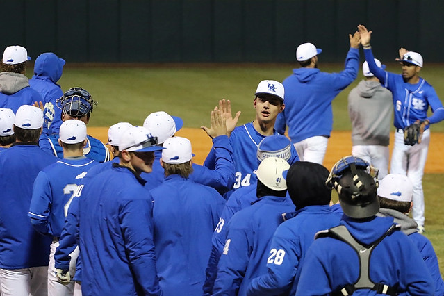 UK Baseball vs. Austin Peay