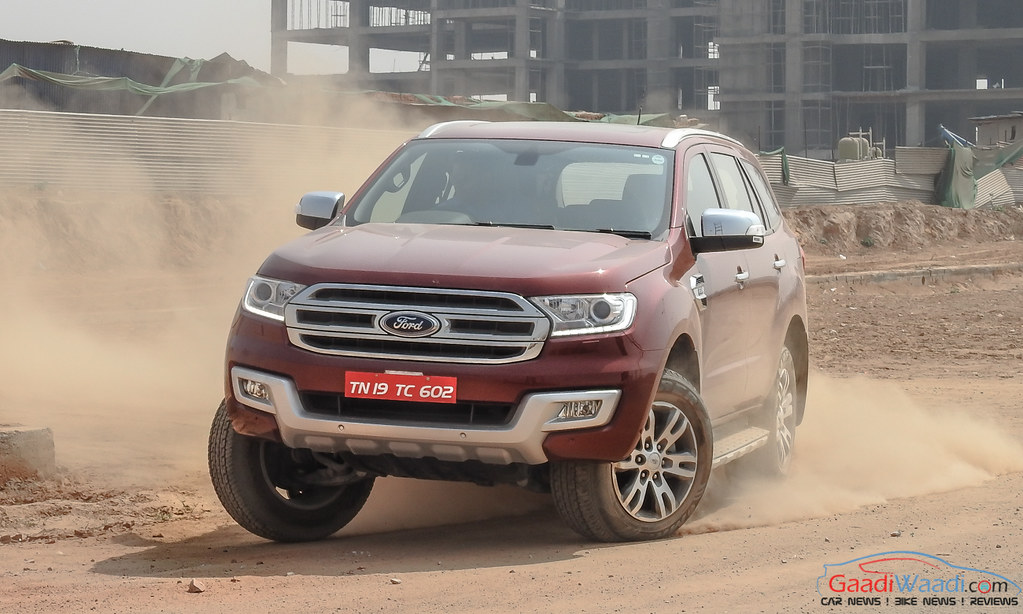 2016 ford endeavour 3.2 review_