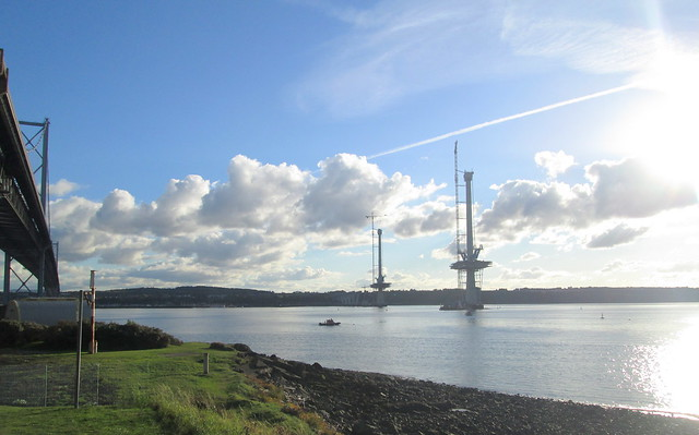 New Forth Road Bridge 13