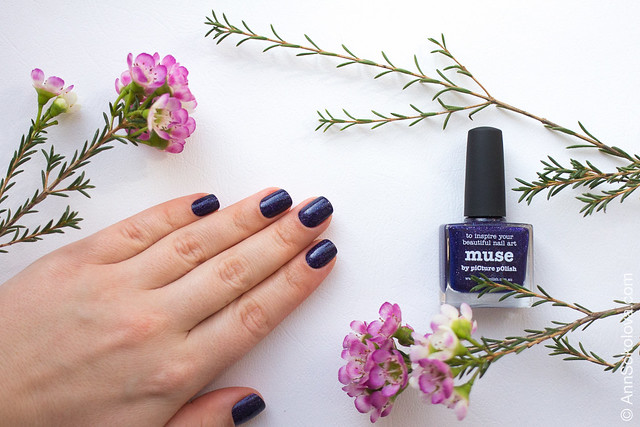 07 Picture Polish Muse Ann Sokolova swatches