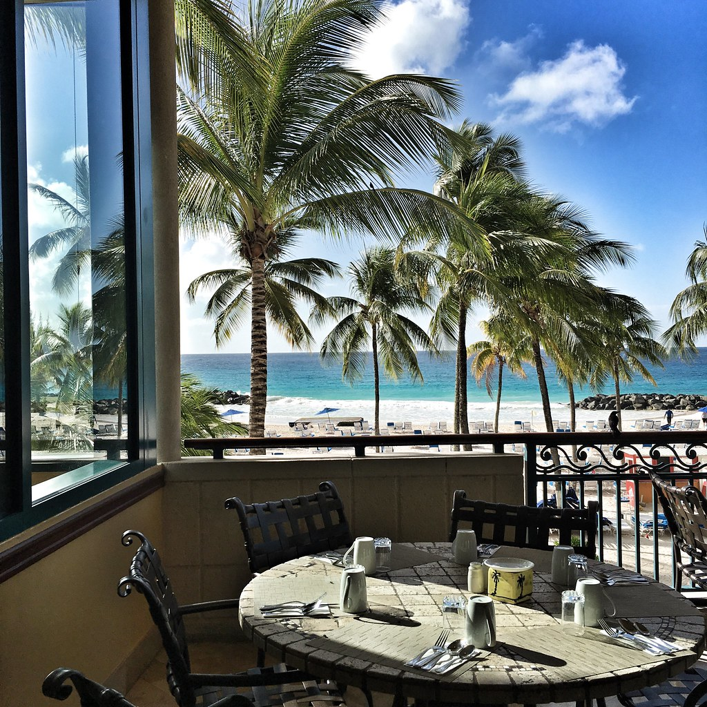 The Little Magpie Hilton Barbados Review