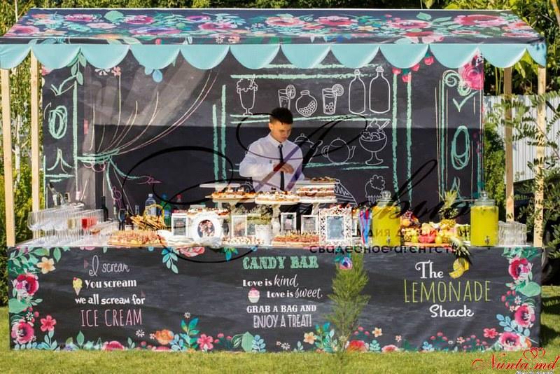 Agenția de organizare a sărbătorilor - «Айлавью» > Nuntă creativă!