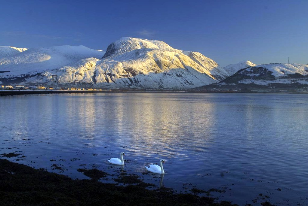Fort William Amp Lochaber Guide Things To Do Events