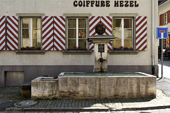 Murten Rathausgasse
