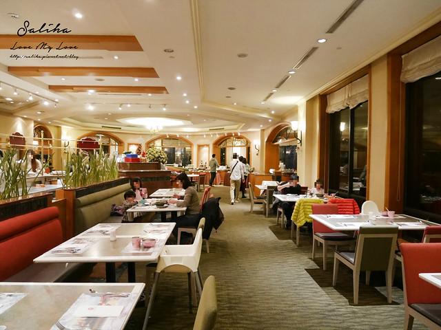 新竹美食餐廳推薦煙波大飯店晚餐吃到飽 (50)