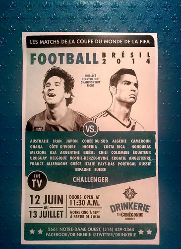 Lionel Messi vs Cristiano