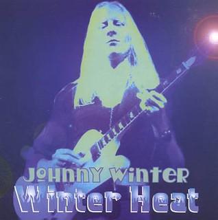 Johnny Winter's Winter Heat