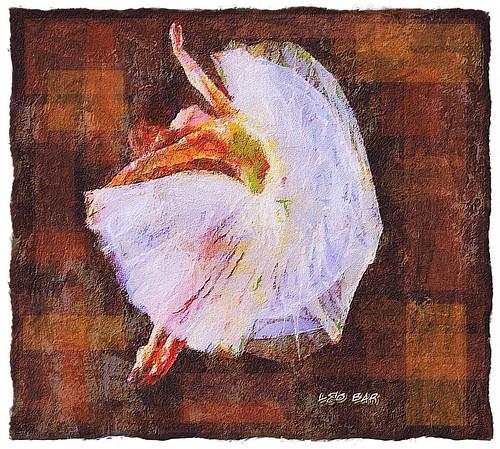 Ballerina - Rc