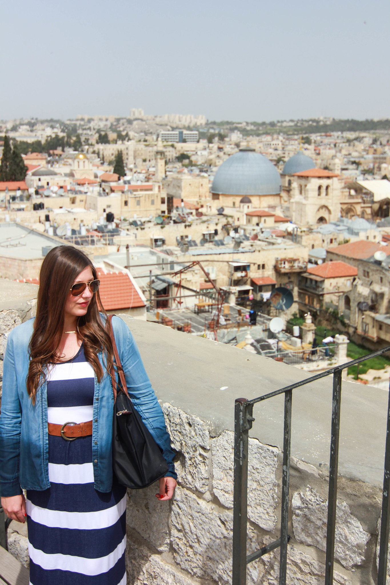 Old City of Jerusalem | Adelante