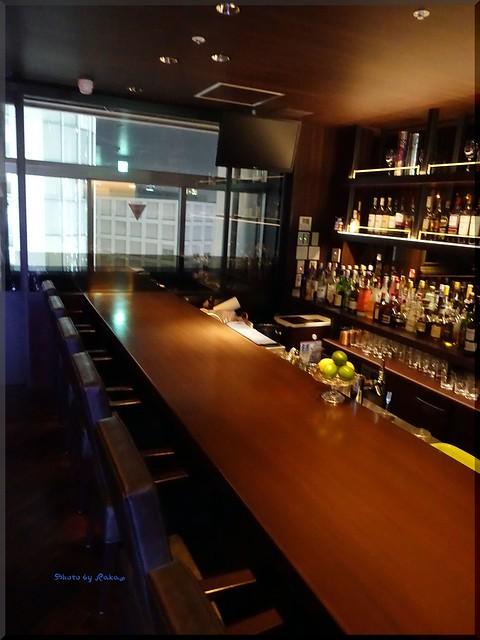 Photo:2016-03-28_T@ka.の食べ飲み歩きメモ(ブログ版)_本格オーセンティックバーでバーボンを傾ける【新宿】7th_01 By:logtaka