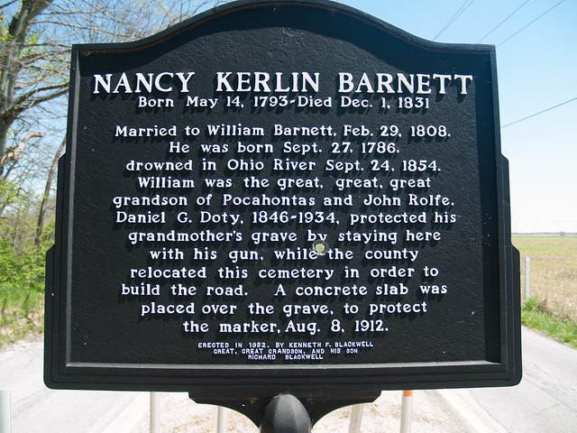 Nancy Kerlin Barnett
