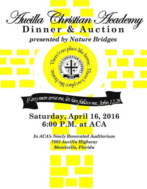 2016 ACA Dinner & Auction