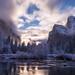 Good Moon Rising | Yosemite by v on life