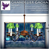 [ free bird ] Chandelier Gacha