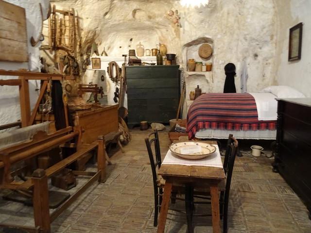 Matera - Casa Rupestre (160)