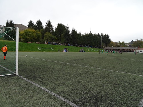 17.10.15 SV Humes vs. VFB Theley