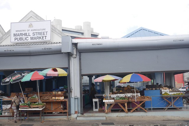 火, 2015-12-08 11:57 - Bridgetown