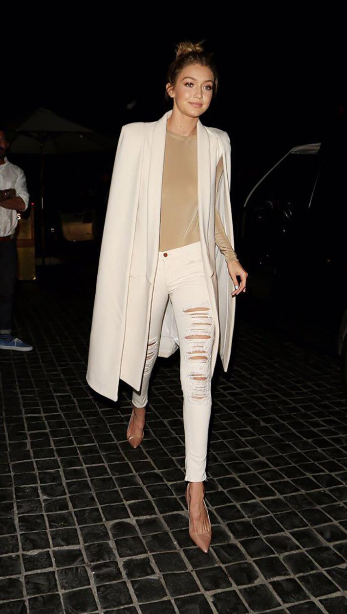 Gigi Hadid Style Fashion Street style10