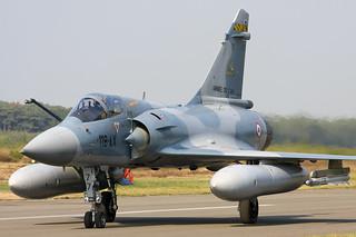 Mirage 2000 EC 5/330