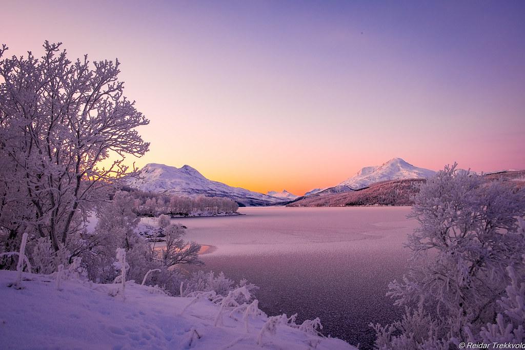 Роскошные пейзажи Норвегии - Страница 5 23769275353_d1cbcb251f_b